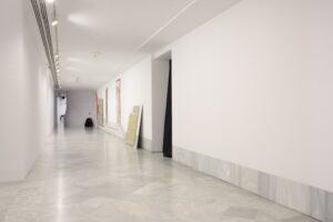 """GloriaMartin. """"Almacén"""" en """"¿Qué sienten, que piensan los artistas Andaluces de ahora?. CAAC. Sevilla. Noviembre-Marzo 2016-17"""