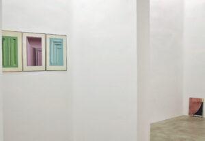 GloriaMartin. Une peintre en bâtiment